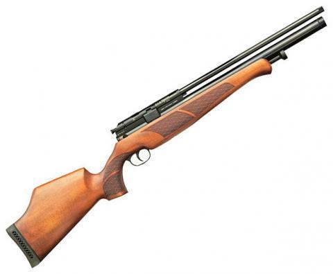 BSA Guns Sportsman HV