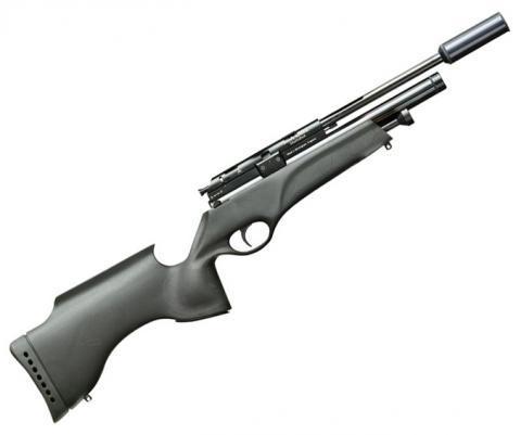 BSA Guns Ultra Multishot Tactical