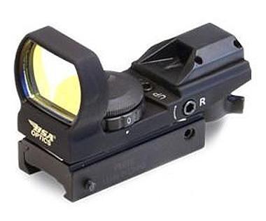 BSA Optics PMRS