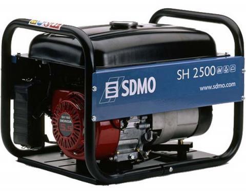 SDMO SH 2500