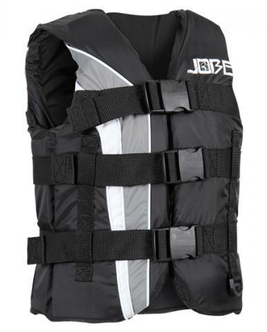 Jobe Trace Vest Black