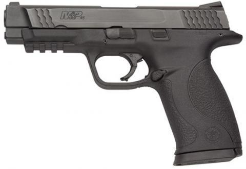 Smith&Wesson M&P 45