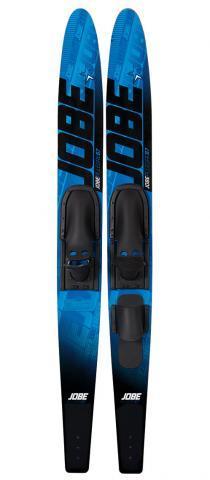 "Jobe Allegre Combo Ski 67"" Blue (202414005-67)"