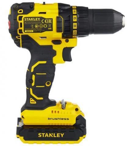 Stanley SBD20D2K