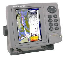 Eagle SeaCharter 640c DF - фото 1