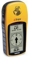 Garmin eTrex - фото 1