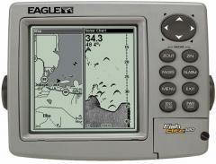Eagle FishElite 320 - фото 1