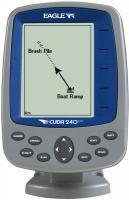 Eagle CUDA 240 S/GPS - фото 1