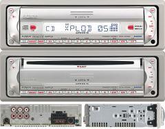 Sony CDX-R30M - фото 1