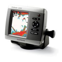 Garmin Fishfinder 400C - фото 3
