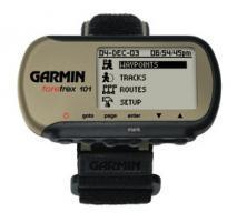 Garmin Foretrex 101 - фото 1