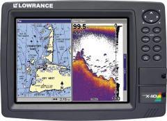 Lowrance LCX-110c - фото 1