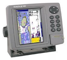 Eagle SeaCharter 642c DF iGPS - фото 1