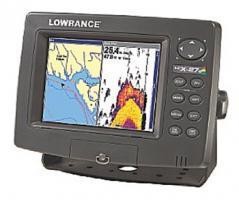 Lowrance LCX-27c - фото 2