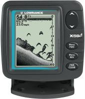 Lowrance X59 DF - фото 1