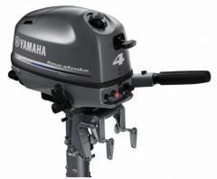 Yamaha F4BMHS