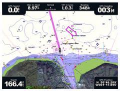 Garmin GPSmap 6008