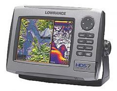 Lowrance HDS-7 Gen2 - фото 3