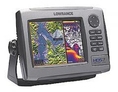 Lowrance HDS-7 Gen2 - фото 2