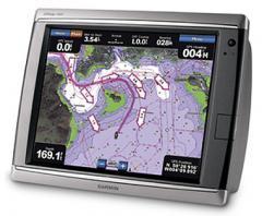 Garmin GPSmap 7015 - фото 3
