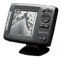 Lowrance Mark-5x Portable - фото 3
