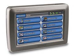 Garmin GPSmap 620 - фото 2