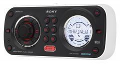 Sony CDX-HS70MW - фото 3
