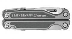 Leatherman Charge TTi Present