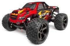 HPI Bullet MT Flux 4WD 1:10 EP 2.4GHz (RTR Version)