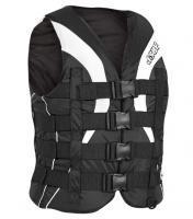 Jobe 4 Buckle Pro Vest Black - фото 1