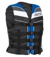 Jobe Outburst Vest Blue - фото 1