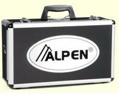Alpen 20-60x60/45 KIT Waterproof