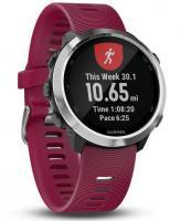 Garmin Forerunner 645 Music Cerise with Stainless Hardware (010-01863-31) - фото 2
