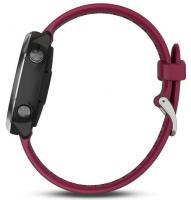 Garmin Forerunner 645 Music Cerise with Stainless Hardware (010-01863-31) - фото 4
